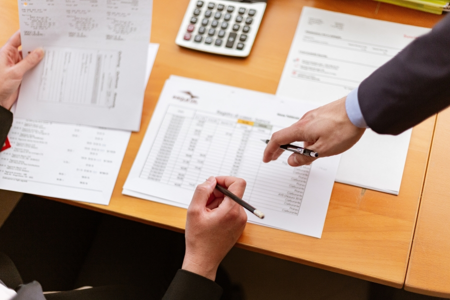 Business Credit Profile Post-COVID-19
