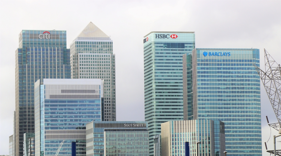 The Worlds Top 10 Investment Banks