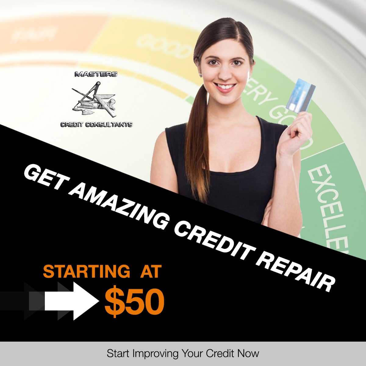 Masters Credit Consultants