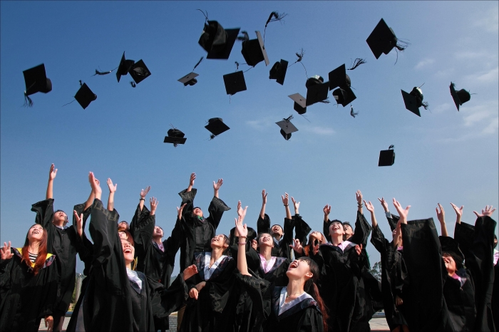6 Money Tips for Recent College Grads