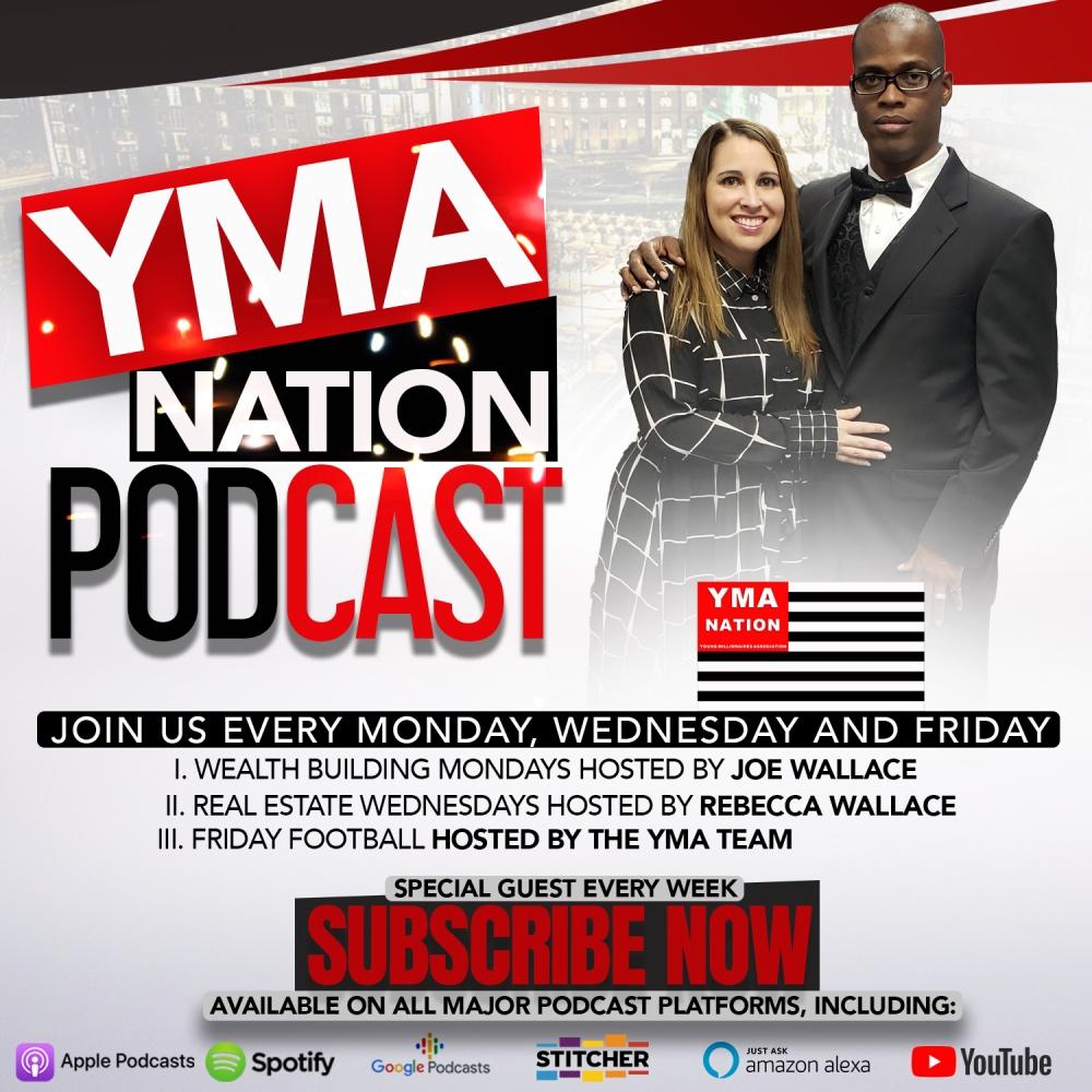 YMA Nation