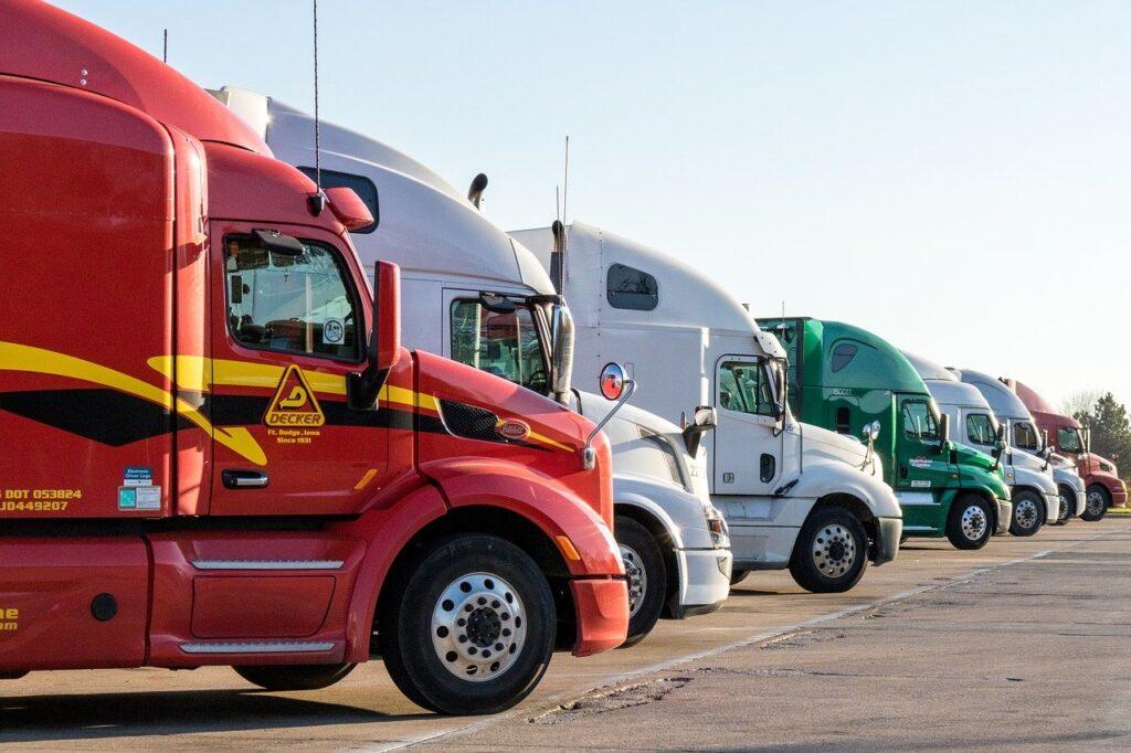 YMA trucking company